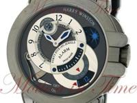 Harry Winston Ocean Collection Project Z6 Limited