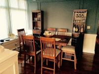 Type:Dining RoomType:SetsMoving out 4/30 from East
