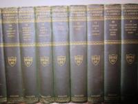 The Harvard Classics (Original Edition) first published