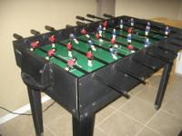 I have an incredible Multi Game Table for Sale! We