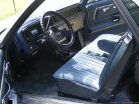 1987 El Camino - Blue/ In and Out Call for more info?
