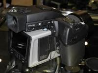 Type: Digital Camera An essential part of any serious
