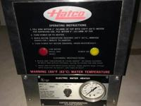 3CS-9B Hatco - Sink Heater, Electric, undersink design,
