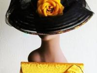 Craft Show & Yard Sale Women Hats & Bags handcrafted