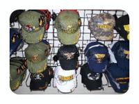Creative Concealment offers a huge selection of