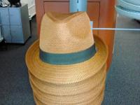 Looking for a great hat? Come on in to Triple C