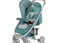The Success of the Hauck Malibu Stroller and Car Seat