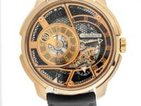 Pre-Owned Hautlence HLQ03 Limited Edition (MTE002018)