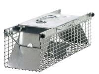 Havahart 2-Door Small Animal Cage Trap is for catching