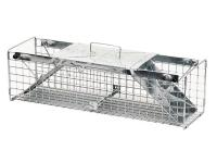 Havahart 2-Door Large Animal Cage Trap is good for