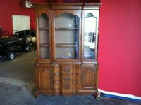 Have a very nice set of antique furniture!! It's