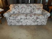 Beautiful in Great Shape Haverty's Sleeper Sofa