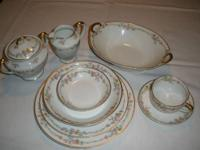 Beautiful Haviland Limoges Porcelain......CFH