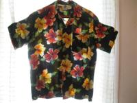 Vintage Shirt size L (but could be worn as a medium)