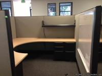 CUBICLES We sell NEW as well as pre-owned cubicles