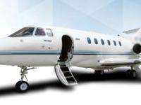 Hawker 800XPi is a midsize cabin, mid range aircraft