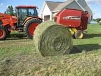 hay upland, timothy orchard grass 65 bales at $18.00