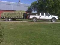 Premium Grass hay and alfalfa for sale small squares,