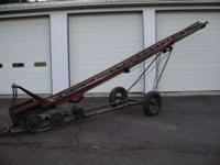 Priced to sell. Old elevator in good working condition