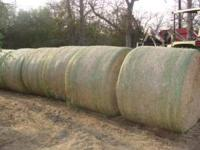 Coastal Round Bales Horse and Cow Quality Delivery
