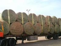 WE are looking at bringing a load of hay down to the