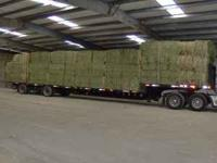 4th Cutting Alfalfa 940# 3x3x8 bales: $110.00 (25%