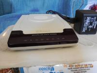 Used Hayes Accura 336 Fax Modem w/Voice Model # 5647US
