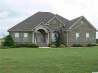 Fabulous 4 bedroom full brick home w/3.5 baths & huge
