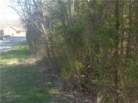 1.2 acre wooded lot in Timbercreek subdivision. Could
