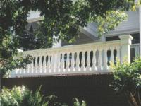 HB&G Building Products - Balustrade System Brand New -
