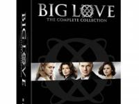 Brand New and Factory Sealed complete DVD set of the