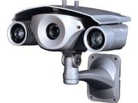 Description Super WDR Megapixel hd cctv surveillance
