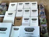 I have 29 Masters of the Universe figures for sale  all