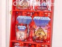 Descripción Extremely rare Mattel 200X MOTU He-Man