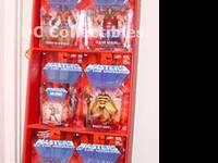 Extremely rare Mattel 200X MOTU He-Man Masters of the