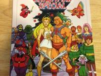 He-Man She-Ra A Christmas Special