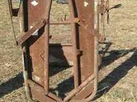 Good working head gates. 2 to choose from. 225.00 a
