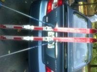 Head Radial Pedigree Ski?s - $150. ? M48 Ski?s