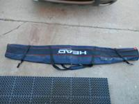 HEAD ski/snowboard bag  This is in very good condition.