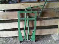 Head Gate for goats, sheep or hogs etc. $250.00 for
