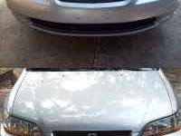 HEADLIGHTS HAZY OR YELLOWING? DO YOU HAVE A HARD TIME