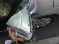 2004- 2007 Honda accord sedan headlights for sale...