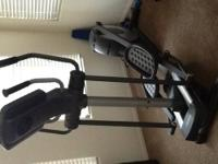 For sale- HealthRider H90e Elliptical- $650 This