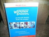 Healthcare in spanish for the workplace $10. email/text