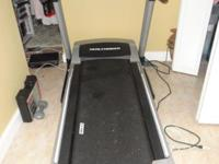 Healthrider H155T Treadmill - $600 or best offer! This