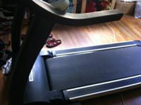 I have a Healthrider R65 Treadmill that is in good