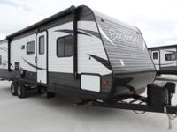 THIS IS A TRUE QUAD BUNK. 4 BEDS IN THE BUNKROOM WITH A