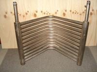 Titanium Heat Exchangers ... can be utilized for
