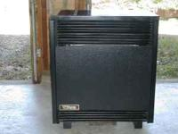 Williams Gas Stove Model 0 BTU, Good condition. Natural
