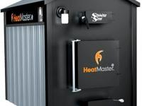 Type:Heating and coolingHeatmaster SS MF 5000e outdoor